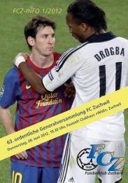 Nicht vergesseN!!! - FC Zuchwil