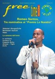 Premio Lo Nuestro - freetimelatino.it