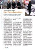 A3 Business Magazin - im Wirtschaftsraum Augsburg. - Seite 6