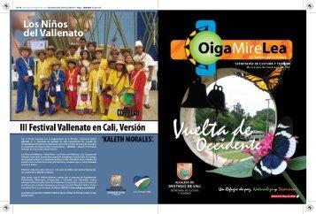 Los Niños .\i - Alcaldía de Santiago de Cali