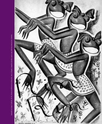 Música y literatura infantil colombiana - Biblioteca Nacional