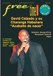 David Calzado Y Su Charanga Habanera - freetimelatino.it