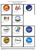 Immagini Contrassegni - Ministero Dell'Interno - Page 3