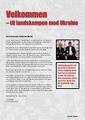 Design fra Formel 1 regndek. 375 Grand Prix sejre. Du kan ... - DBU - Page 3