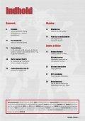 Design fra Formel 1 regndek. 375 Grand Prix sejre. Du kan ... - DBU - Page 5