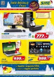 + gratis - Steg Electronics AG