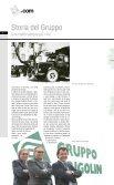 Periodico di informazione La storia del Gruppo Calce Natura Il Sant ... - Page 6
