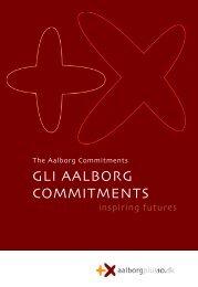 Aalborg Commitments - Coordinamento Agende 21 Locali Italiane