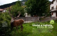 Uomo e natura, vicini di casa - International Day of Biodiversity 2010