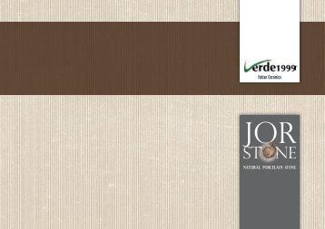 Jorstone - Verde 1999
