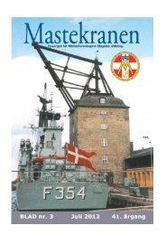 Kurt Thorleif Jensen Knud Nørfelt Peter Lotinga - Marineforeningen ...