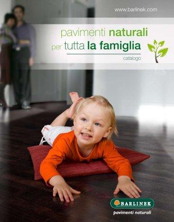 pavimenti naturali per tutta la famiglia - Eternal Parquet