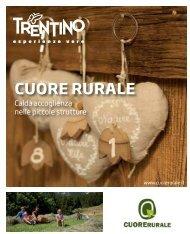 CUORE RURALE - Trentino