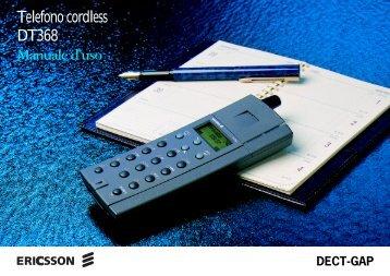 Reti telefoniche - Sit - La comunicazione nelle vostre mani