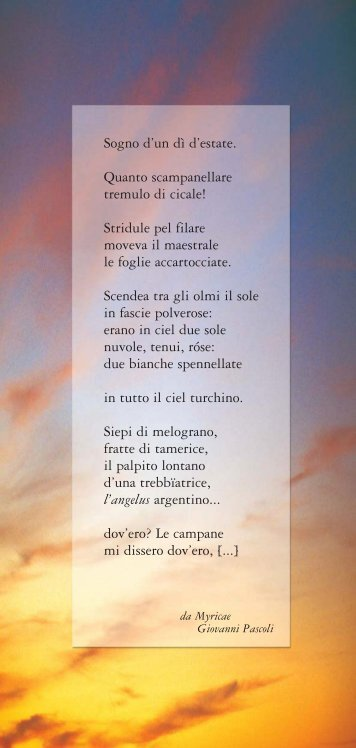CERVIA natura IT (Page 1) - Cervia turismo - Comune di Cervia
