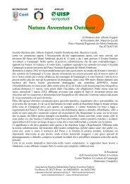 Natura Avventura Outdoor - Centro Outdoor Avventura