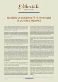 ection Orme Naturali - Pet4You - Page 3