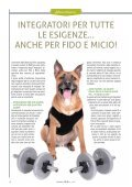 ection Orme Naturali - Pet4You - Page 6