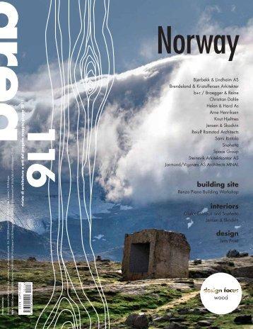 Download AREA 116 - Architetti nell'Altotevere Libera Associazione