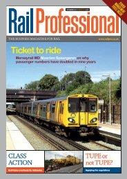 View as PDF - Rail Professional