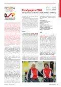 Wa rum Sport gut tut - Badischer Sportbund Nord eV - Page 3