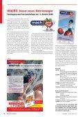 Wa rum Sport gut tut - Badischer Sportbund Nord eV - Page 6
