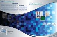 2010 Letter to Shareholders - RTI