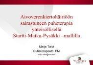 Kalle - Sairaanhoitajaliitto