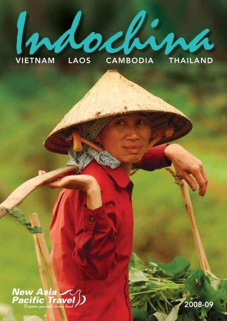 2008-09 vietnam laos cambodia thailand - New Asia Pacific Travel