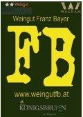 Nettopr. Prod. Preis Zust. Gebinde MWSt. Artikel ... - Getränke Bayer - Seite 2