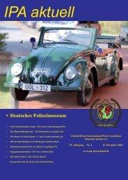 IPA aktuell 4 2010.indd - International Police Association