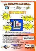 UNLIMITIERTES INTERNET - Franz DAX - Seite 2