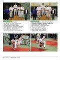 Westdeutsche Einzelmeisterschaften der ... - Judokreis Aachen - Seite 3