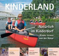 kinderland - Albert-Schweitzer-Kinderdorf Thüringen e.V.