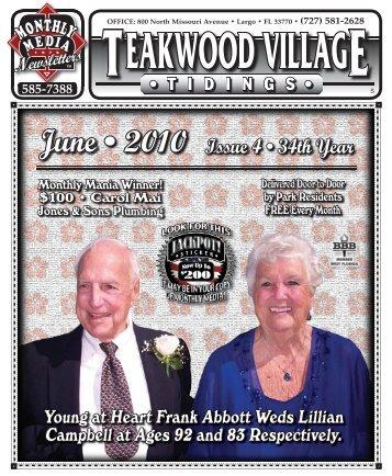 TV - WEB 6-10 layout.indd - Teakwood Village
