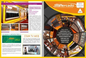 STAM TV WEB