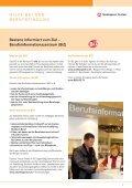 STUDIEREN, ABER WO UND WAS? - Bundesagentur für Arbeit - Seite 7