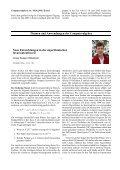 Computeralgebra-Rundbrief - Fachgruppe Computeralgebra - Seite 7