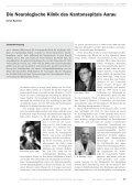 SANP - Supplementum Vol. 162 | Suppl. 2 - Kantonsspital Aarau - Seite 7