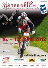 16. – 17. JUNI 2012 - Windhaag