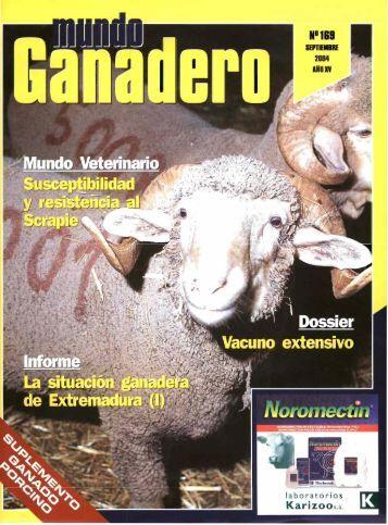 Suplemento - Ministerio de Agricultura, Alimentación y Medio ...
