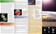 Atmospheric Science Literacy Brochure - UCAR Science Education