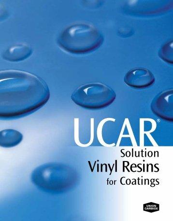 Vinyl Resins