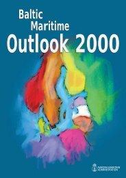 Baltic Maritime Outlook 2000