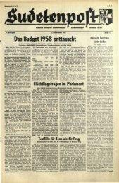 Ausgabe 22 - Sudetenpost