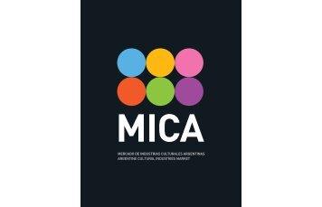 14 MICA - Creatividad Etica
