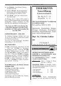 Gemeindenachrichten Dezember 2003 (383 kB) (0 bytes) - Geras - Seite 6
