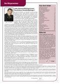 Änderungen im Gemeindevorstand und Gemeinderat von ... - Seite 3