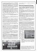 Änderungen im Gemeindevorstand und Gemeinderat von ... - Seite 6