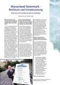 Die Wasserzeitschrift der Steiermark 1.1/2009 - Seite 3